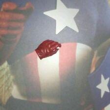 1/6 Hot Toys Captain America MMS205 Left Palm For Holding Shield **US Seller**