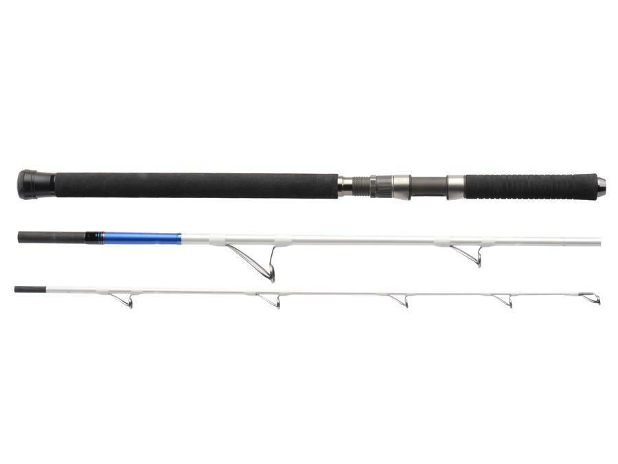 N Savage Gear Salt Nordic Big Game   1,90m   3 Teile   Meeresrute