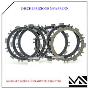 NEWFREN-F-1873-DISQUES-D-039-EMBRAYAGE-POUR-YAMAHA-XJ6-S-600-DIVERSION-09-2010-11