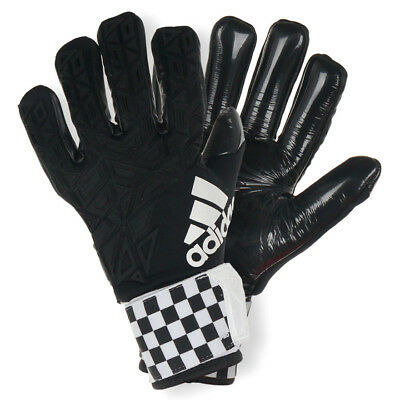 Adidas Ace Trans Pro Checkered Flag Goalkeeper Gloves Goalie Gloves | eBay