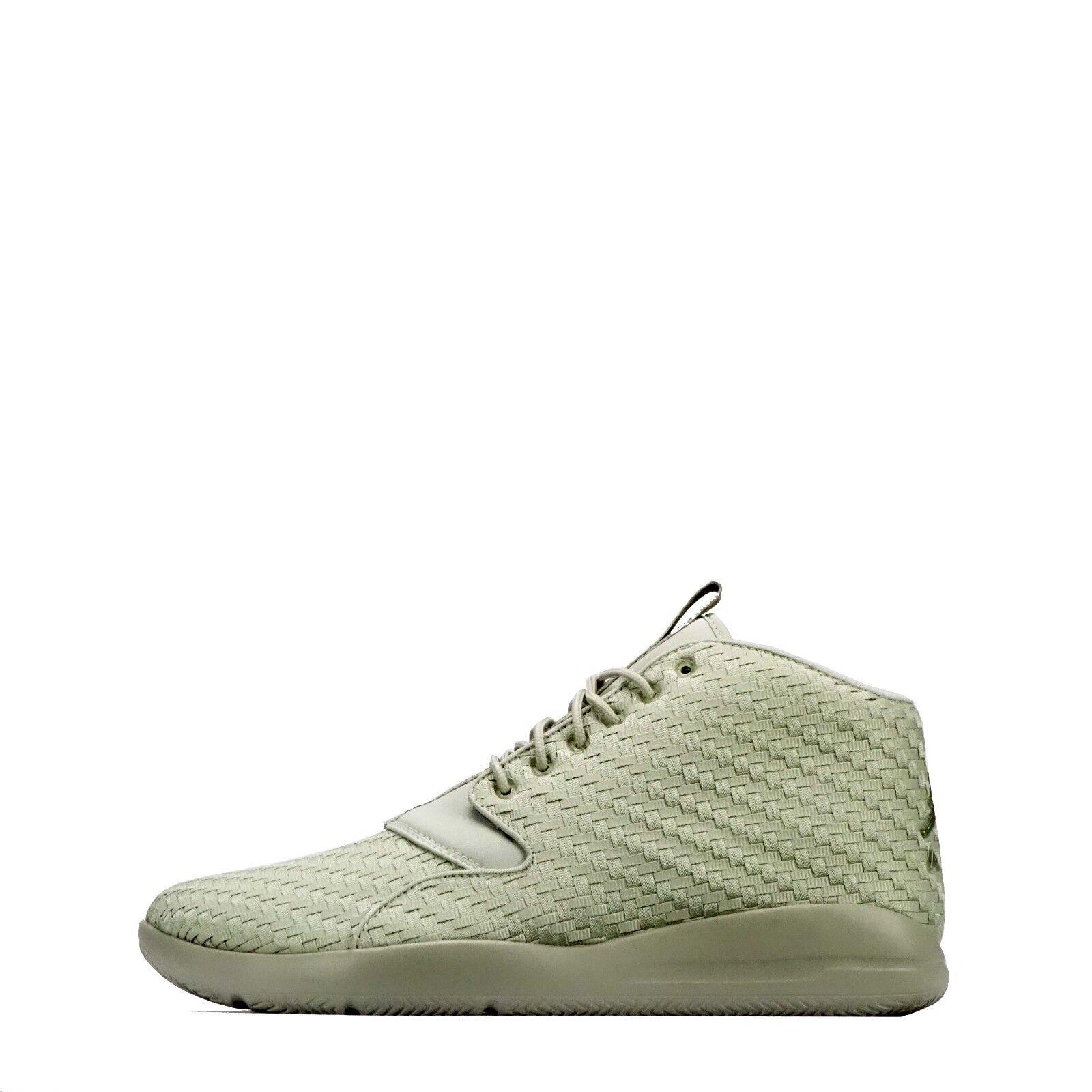 Nike Jordan Eclipse Chukka Hommes Chaussures Light Bone/Beige