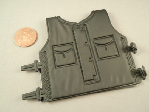 ACTION MAN 40th SAS BULLET PROOF VEST