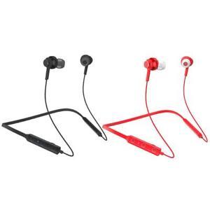 HOCO-ES18-Bluetooth-4-2-Wireless-Headset-Neckband-In-Ear-Earphone-with-Mic
