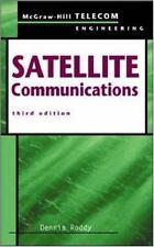 Satellite Communications-ExLibrary