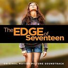 The Edge of Seventeen Original Motion Picture Soundtrack Audio CD