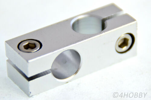 Cruz borna ola 12mm cruz fijación 90 ° aluminio soporte borna impresora 3d