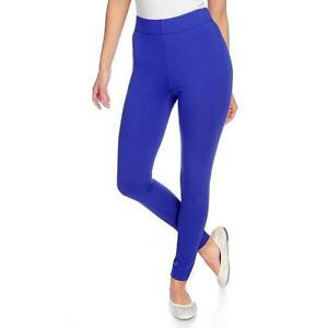 NEW Slimming Options Kate & Mallory Printed Stretch Knit ...