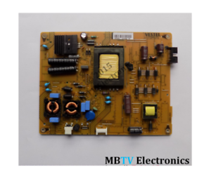 17IPS71 190814R4 23220944-Power Supply Board per JVC LT-32C346 (B)