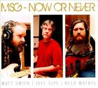 Now or Never [Digipak] by MSG (CD, Gone Broke Records)