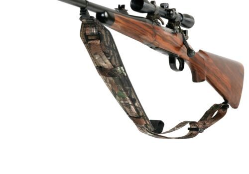 The Original Padded Super-Sling With Talon Swivels Realtree Max-5 AD-20923