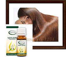 Tea tree oil - RIVANA  - 100% essential oils hair without dandruff