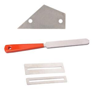 Guitar-Luthier-Tool-Kit-Fret-File-String-Action-Gauge-Fret-Guard