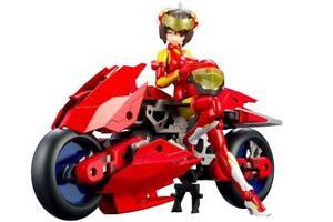 Frame-Arms-Girl-amp-Rapid-Raider-Set-HRESVELGR-Ver-Model-Kit-w-Tracking-NEW