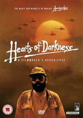 Hearts of Darkness DVD NEW