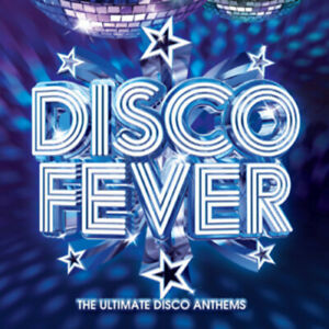 Various-Artists-Disco-Fever-CD-3-discs-2010-Expertly-Refurbished-Product