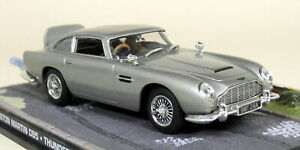 Eon-1-43-Scale-James-Bond-007-Aston-Martin-DB5-Thunderball-Diecast-model-Car