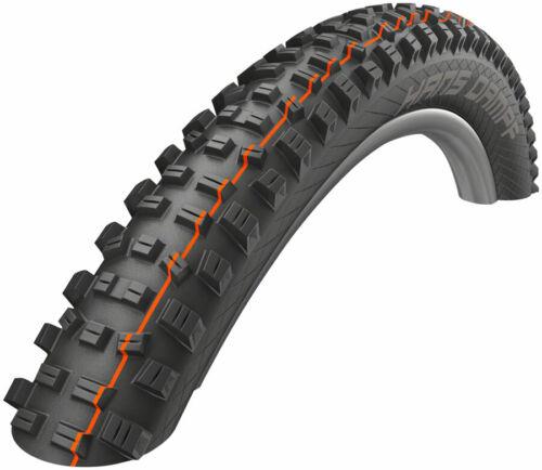 27.5 X 2.35 Hans Dampf tire-Schwalbe Hans Dampf Pneu TL pliable,