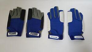 Handschuhe Bekleidung 844 Segelhandschuhe NAVYLINE *NEU*