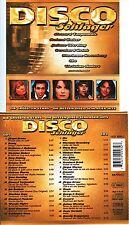 - DISCO-SCHLAGER - DOPPEL CD - 32 TRACKS