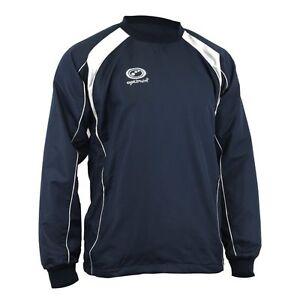 Image is loading Rugby-Training-Sports-Jacket-Waterproof-Windproof-Training -Optimum- b54a58f06