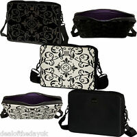 """9.7 Tablet Sleeve Carry Case iPad Messenger Bag 1 2 3 4 Air 10.1 Cover 10"""" Inch"""