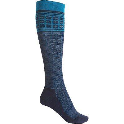 Sockwell Womens Summit Knee High II Firm Graduated Compression Sock
