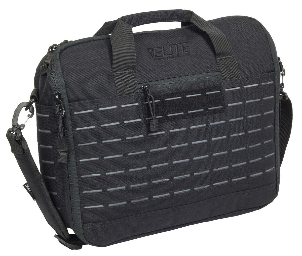 Elite Survival Envoy - EDC Concealment Messenger Bag 8055-B