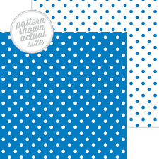 Doodlebug Design Sprinkles Vellum 12 x 12 Coral 4269 1 piece