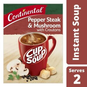 Continental-Cup-A-Soup-Pepper-Steak-amp-Mushroom-with-Croutons-2-pack-52-gram