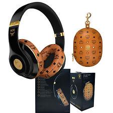 Beats by Dr. Dre Beats x MCM Studio Wireless Headphones BRAND NEW OPEN BOX FREES