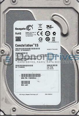 Seagate 1TB SATA 3.5 Hard Dri FW PT05 ST1000NM0011 PN 9YZ164-090 Z1N KRATSG