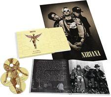 Nirvana - In Utero (20th Anniversary Edition) [New CD] With DVD, Anniversary Edi