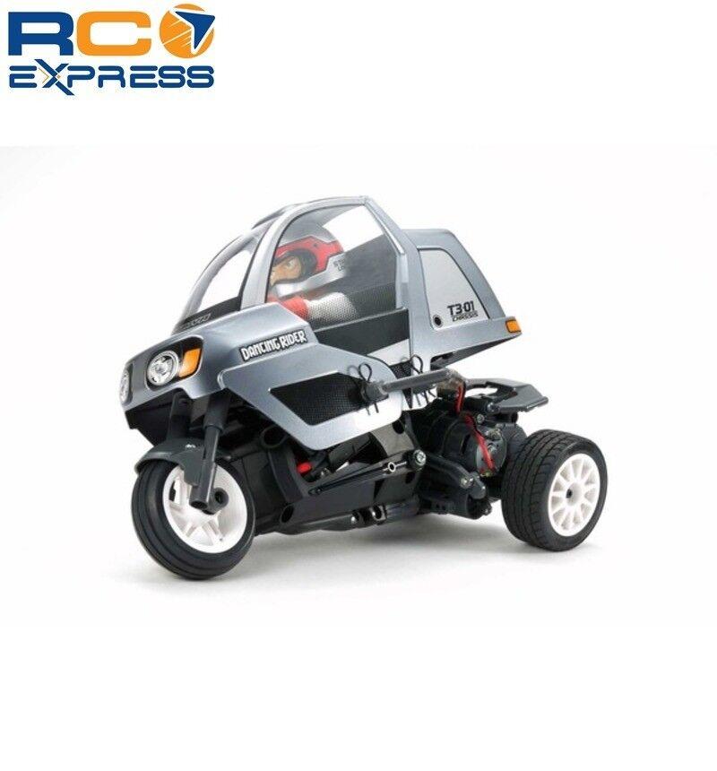 Tamiya Dancing Rider Trike T3-01 TAM57405