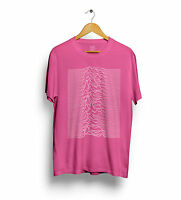 Order NEW PLEASURES T-Shirt in candy pink - unknown division, skate tee, electro