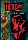 Hellboy Animated Sword of Storms 0013138207685 With Ron Perlman DVD Region 1