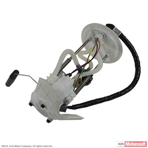 Fuel Pump and Sender Assembly fits 02-03 Ford Explorer Sport Trac 4.0L-V6