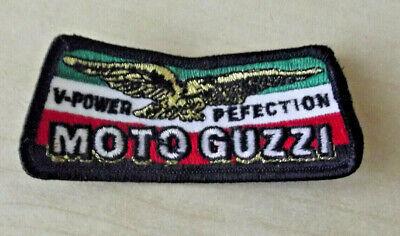 MZ new logo ricamate iron-on patch