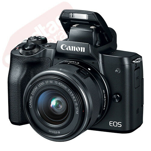 Canon-EOS-M50-Mirrorless-Digital-Camera-with-15-45mm-EF-M-IS-STM-Lens-Black