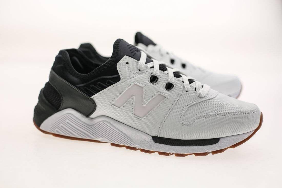 New Balance Men 009 ML009UTW white black ML009UTW
