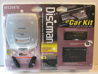 Sony Walkman D-E206CK Personal CD Player