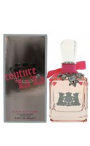 Couture La La by Juicy Couture, 3.4 oz EDP Spray for Women Eau De Parfum