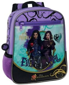 Backpack-Child-Descendants-Disney-28-cm-Descendants