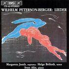 Lieder (jonth Brilioth Alin) 7318590000427 CD