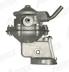 Mechanical Fuel Pump 1109 For Volkswagen Beetle Karmann Ghia 1971-1974