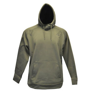 Sweat capuche homme vert Advection Face North petit The taille à rBx6gr