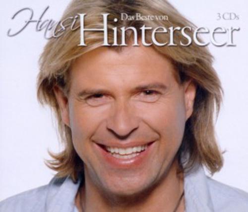 1 von 1 - 3 CD-Box - Das Beste von Hansi von Hansi Hinterseer ++neu und ovp++