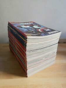 Lot-de-40-Comics-Panini-COMICS-y-urbano-COMICS-DC