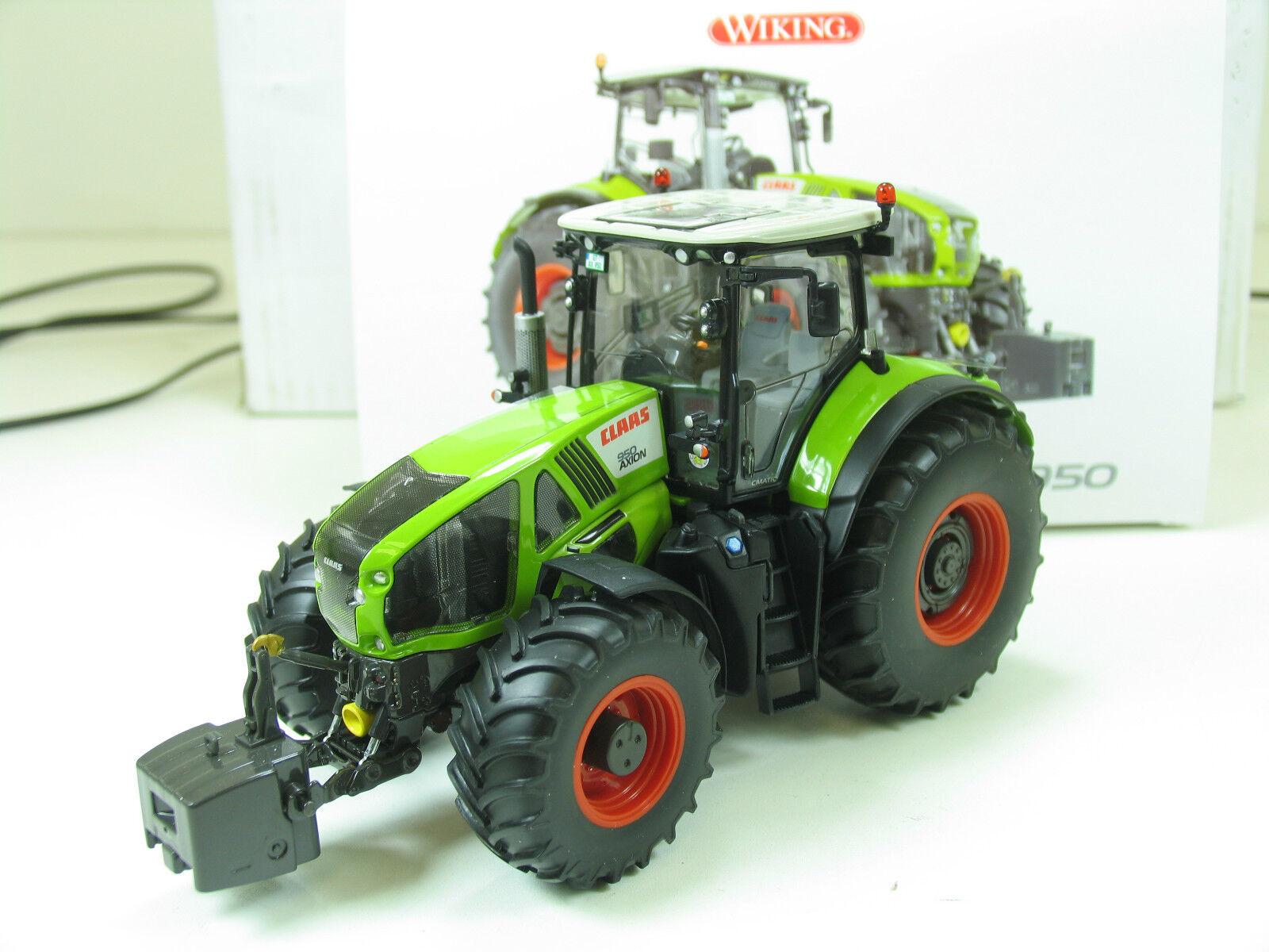 clásico atemporal Wiking 1 32 0773 0773 0773 14 tractor class axion 950 a17  ahorra hasta un 80%