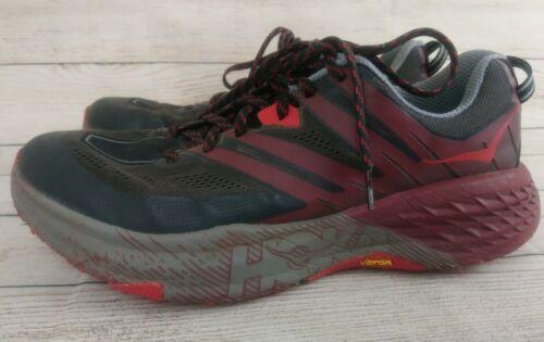 HOKA One One Speedgoat 3 Trail Running Shoes Men's