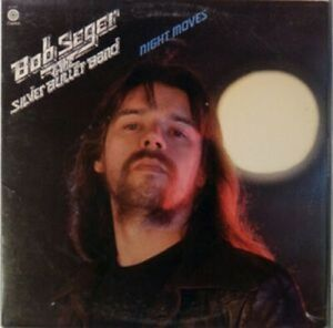 Bob Seger Night Moves 180gm Vinyl Lp New Sealed Ebay